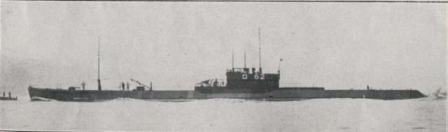 Les sous-marins japonais jusqu'en 1945 Ro62_610
