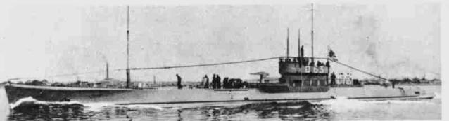 Les sous-marins japonais jusqu'en 1945 Ro63_110