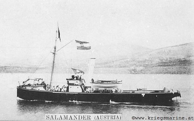 Marine Austro-Hongroise  - Page 3 Salama10