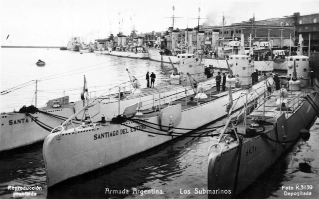 Marine argentine - Page 2 Saltas10