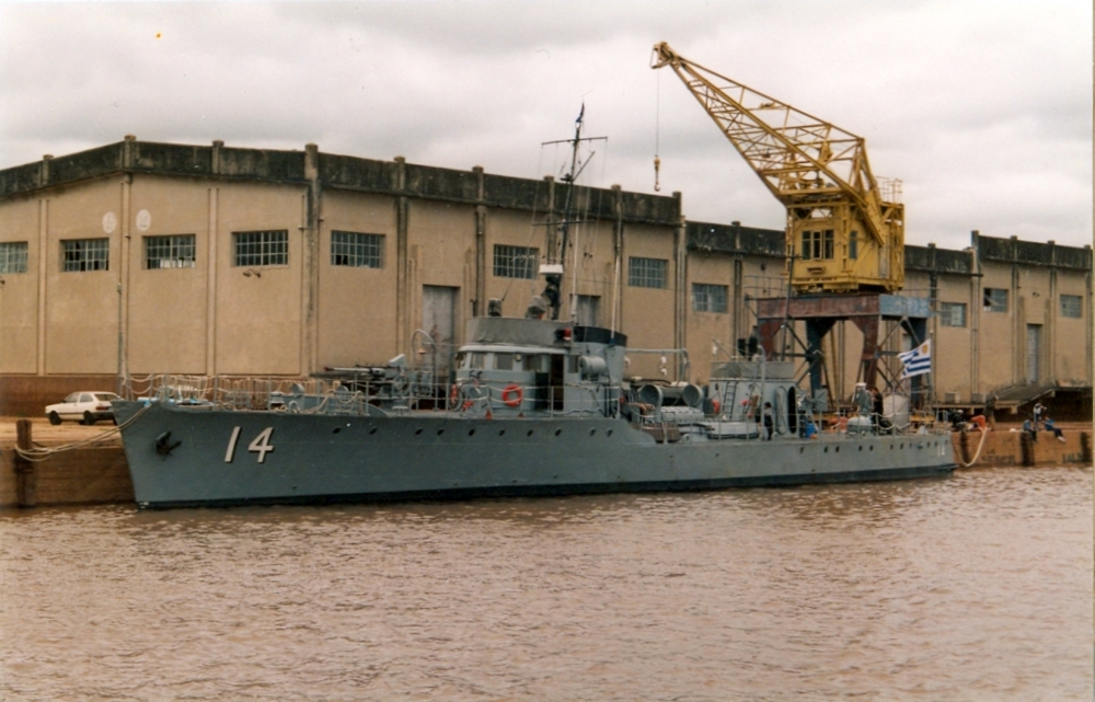 Marine Uruguayenne  Salto_10