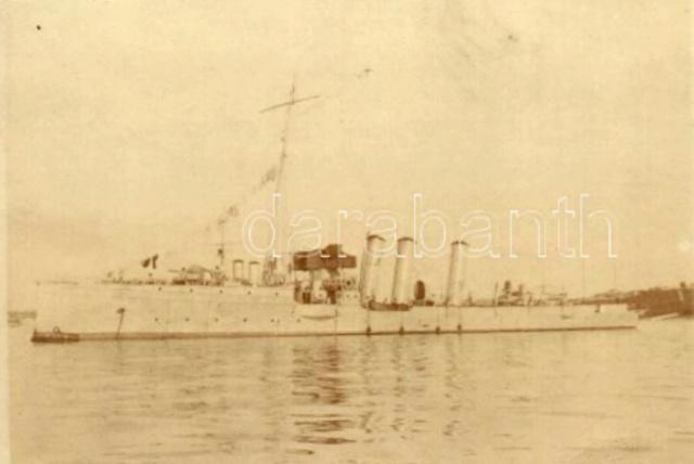 Marine Austro-Hongroise  - Page 2 Satell11
