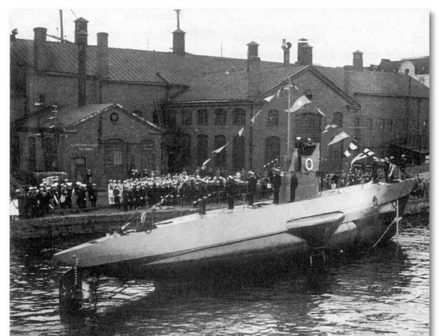 Marine finlandaise  Saukko11