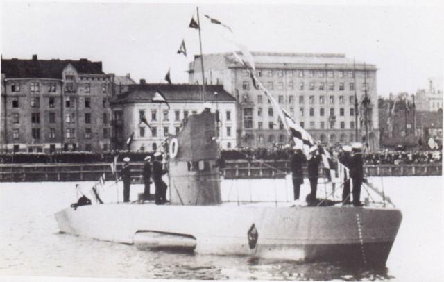 Marine finlandaise  Saukko12