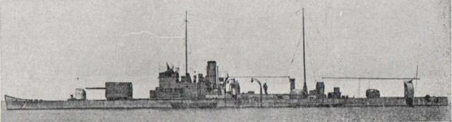 Marine Austro-Hongroise  - Page 3 Sava_d10