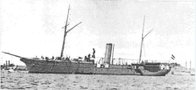 Marine Austro-Hongroise  - Page 2 Sebeni10