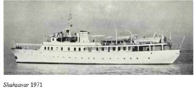 Marine iranienne  Shahsa10