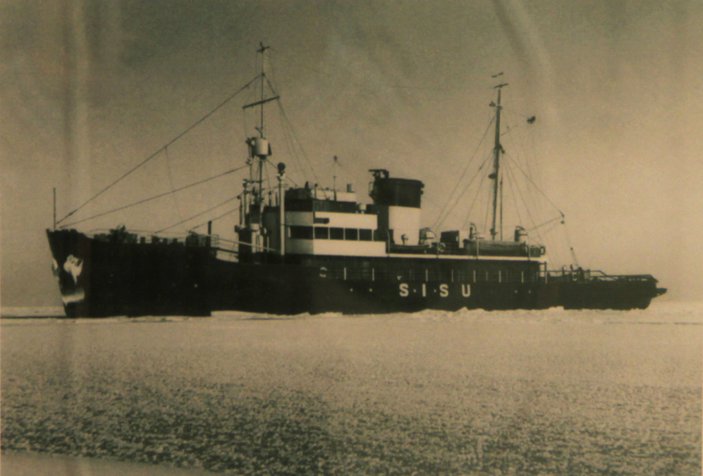 Marine finlandaise  Sisu_110