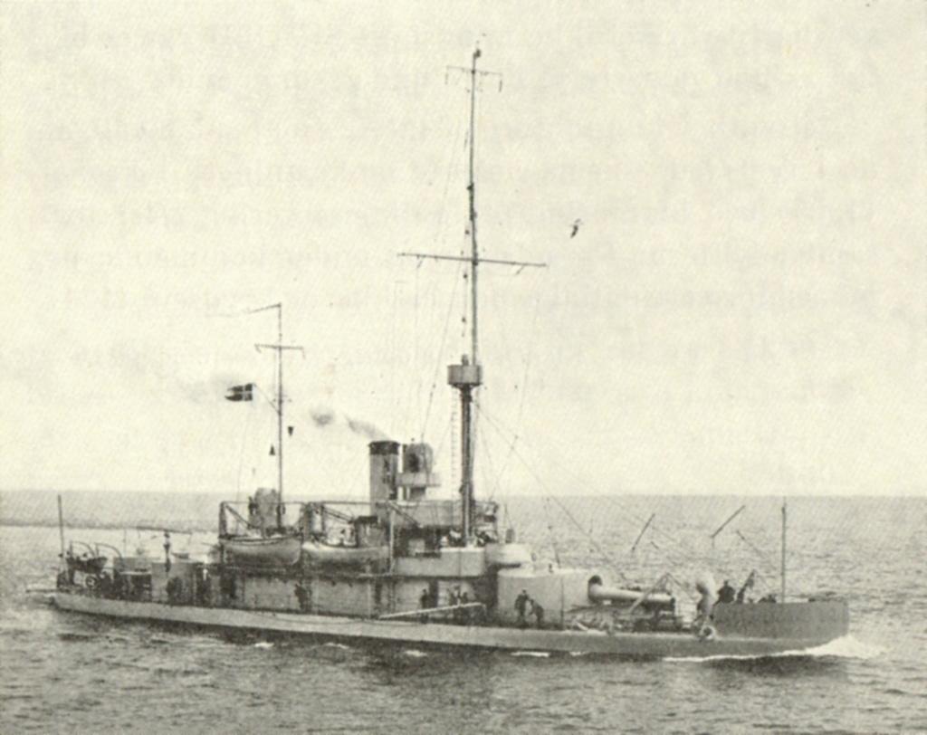 Marine danoise Skjold10