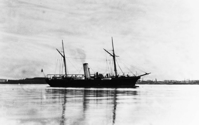 Marine Austro-Hongroise  - Page 2 Sms_sp10