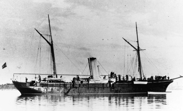 Marine Austro-Hongroise  - Page 2 Sms_za10