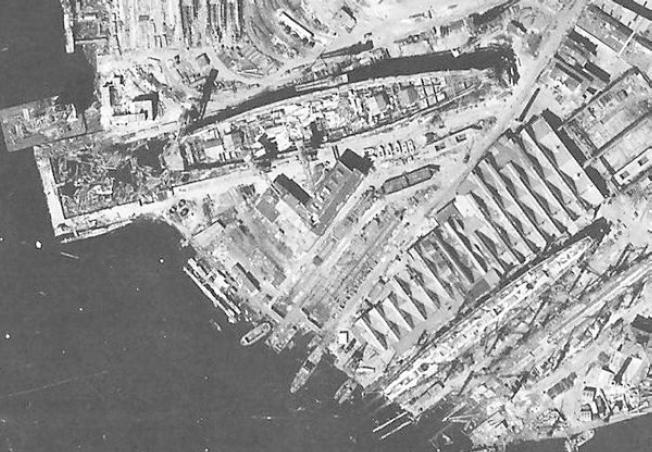 Cuirassés russes/soviètiques - Page 3 Soviet10