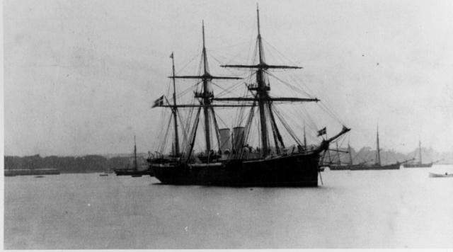 Marine danoise St_tho10