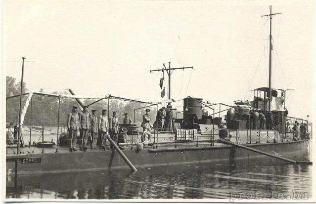 Marine Austro-Hongroise  - Page 3 Stor_d10