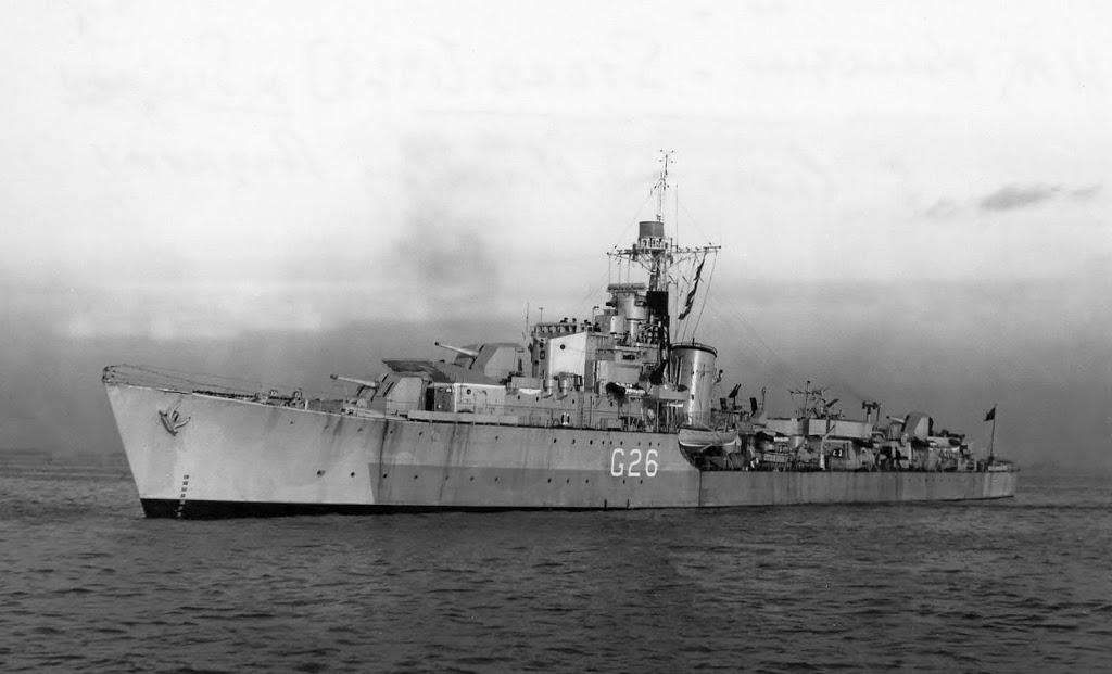 Marine norvégienne  Stord_10