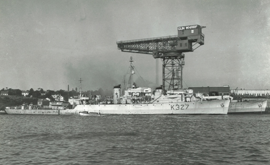 Marine canadienne Stormo10
