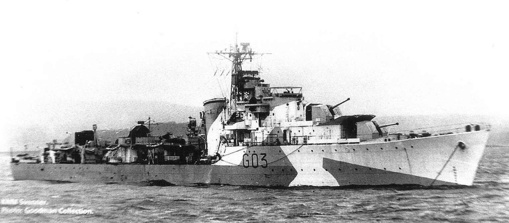 Marine norvégienne  Svenne10
