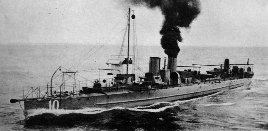 Destroyers; torpilleurs et avisos torpilleurs espagnols T10_sp10
