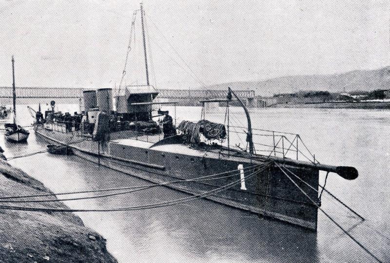 Destroyers; torpilleurs et avisos torpilleurs espagnols T1_esp10
