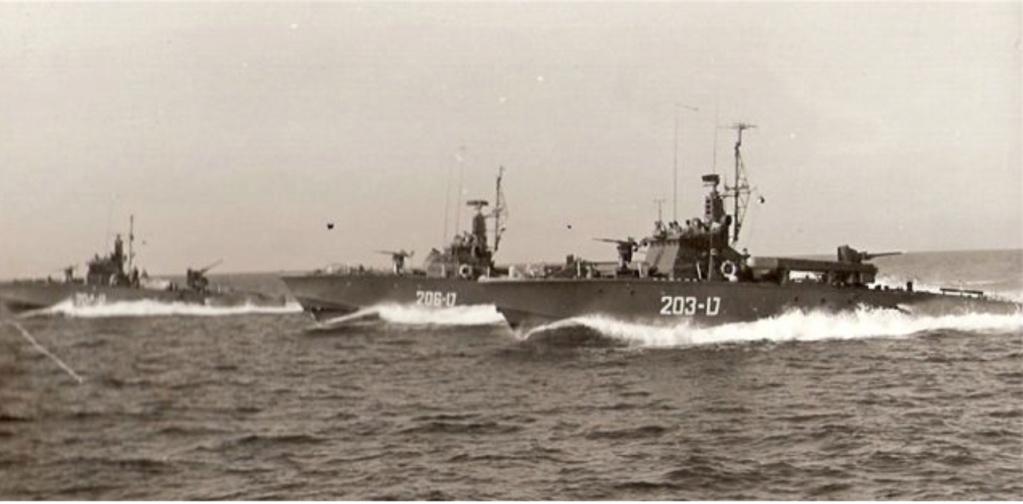 Marine israélienne  T203_211