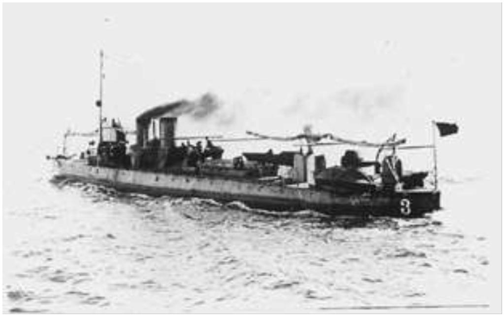 Destroyers; torpilleurs et avisos torpilleurs espagnols T3_cap11