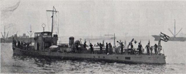 Marine thaïlandaise  Takbai10