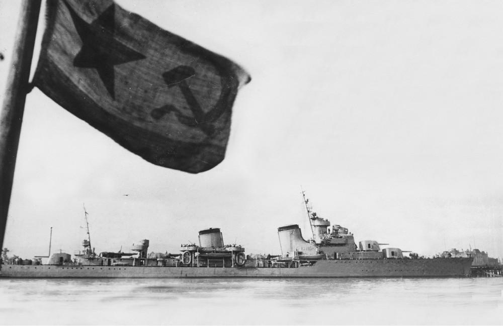 Destroyers russes/Soviétiques  - Page 10 Tashke10