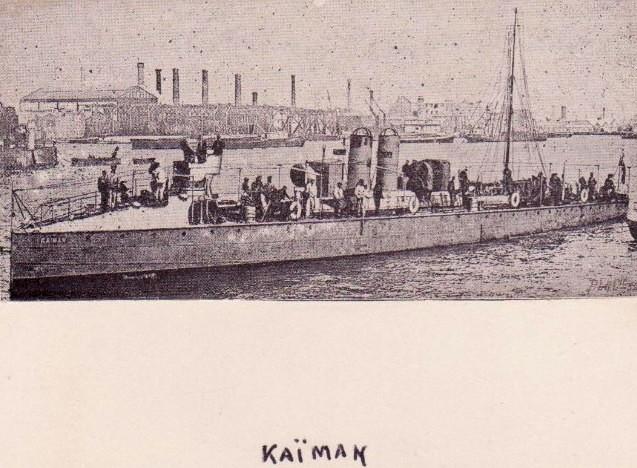Marine Austro-Hongroise  - Page 3 Tb50e_10