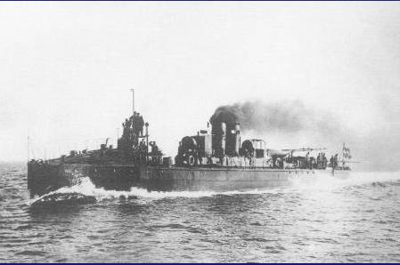 Marine Austro-Hongroise  - Page 3 Tb54_w10