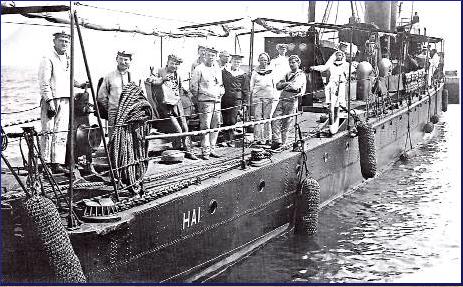 Marine Austro-Hongroise  - Page 3 Tb58_h10