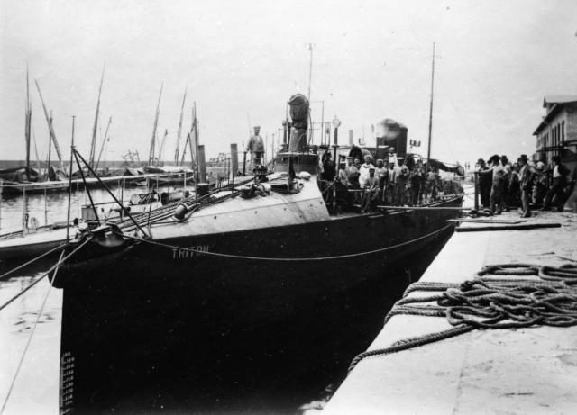 Marine Austro-Hongroise  - Page 3 Tb64_f10