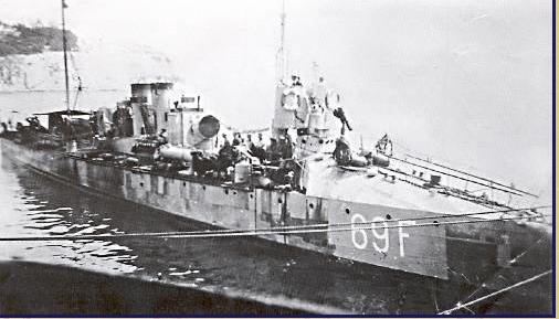 Marine Austro-Hongroise  - Page 3 Tb69_p10