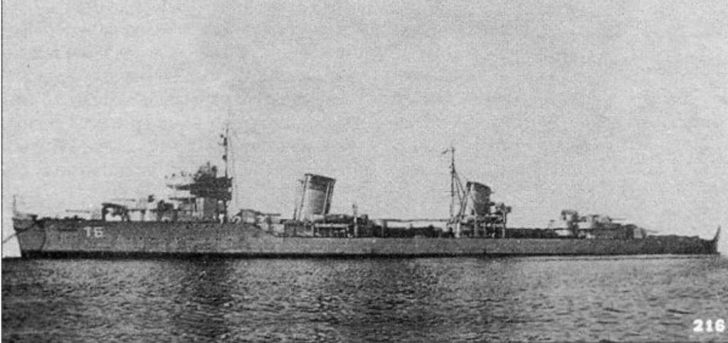 Destroyers russes/Soviétiques  - Page 10 Tbilis10