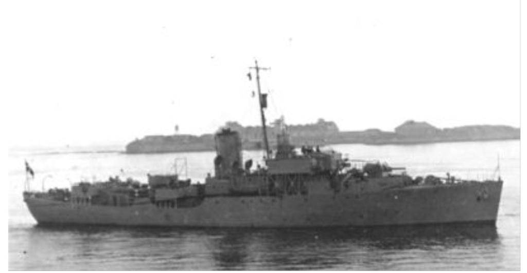 Marine danoise - Page 2 Thetis11