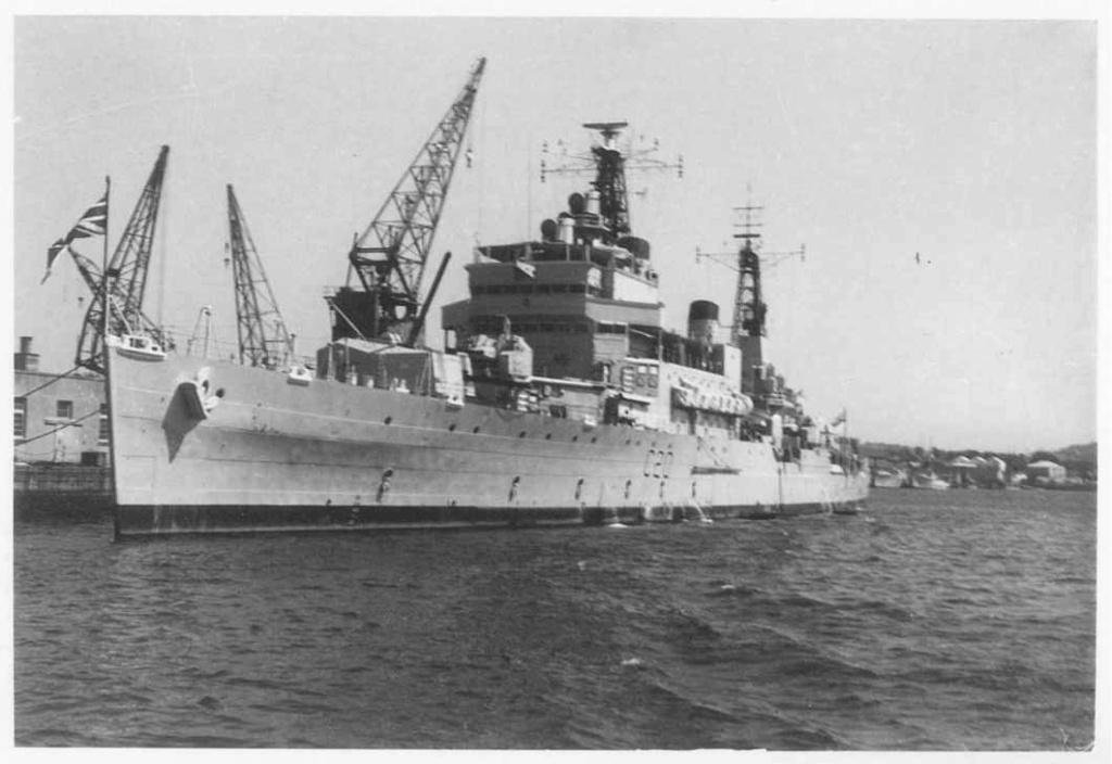 Croiseurs classe Tiger Tiger_11