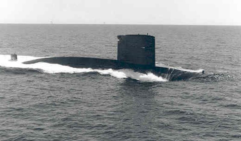 Les sous-marins néerlandais - Page 2 Tijger13