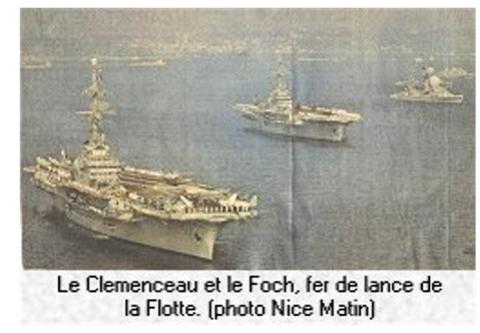 Les revues navales du XX ém siècle  - Page 2 Clemen10