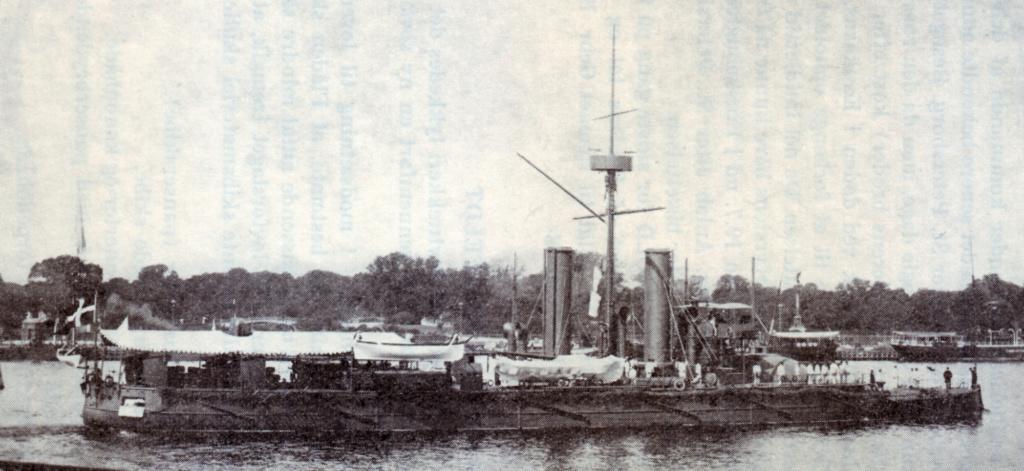 Marine danoise Torden10