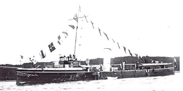 Marine Austro-Hongroise  - Page 2 Traban10