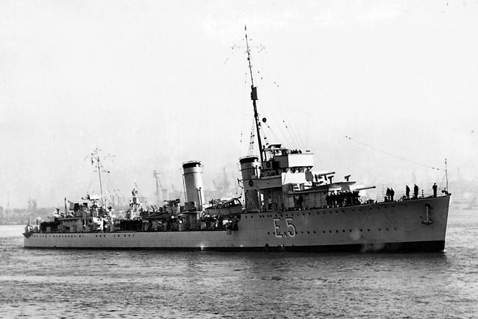 Marine argentine Tucuma10