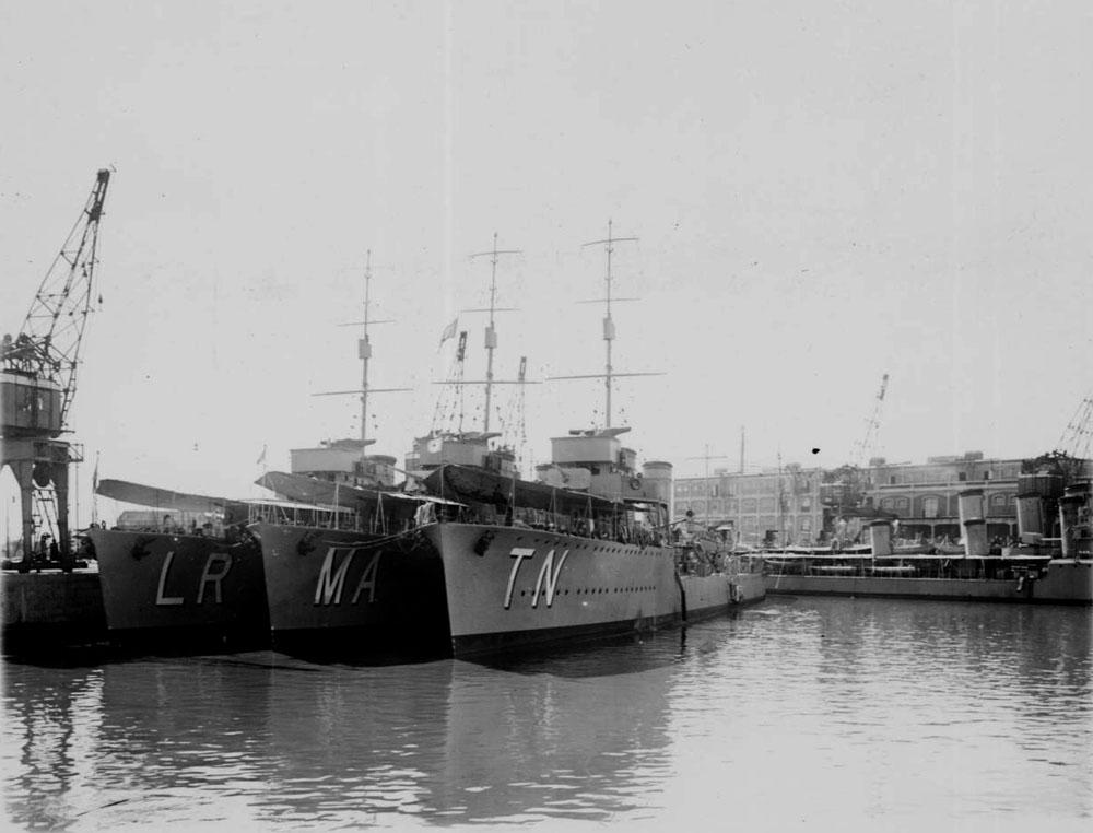 Marine argentine Tucuma11