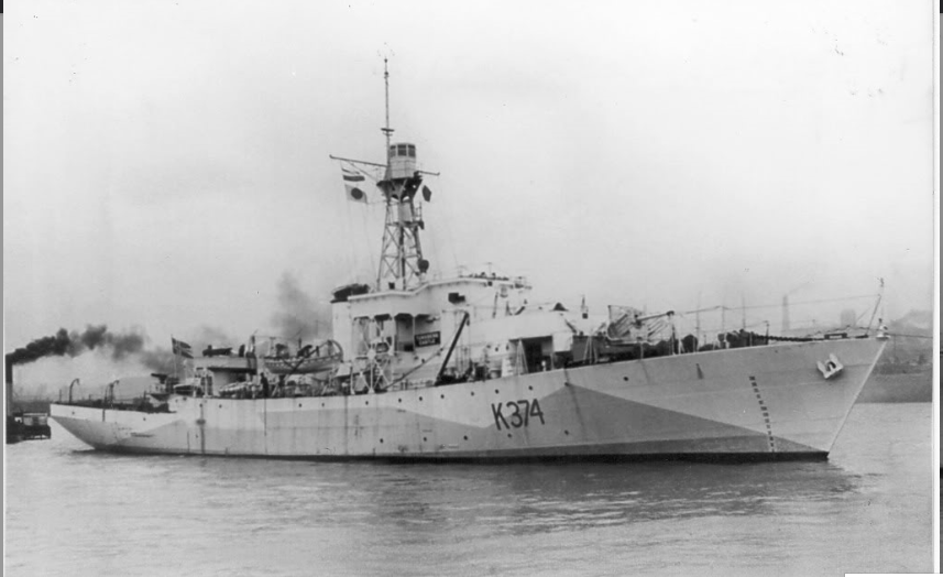 Marine norvégienne  Tunsbe10