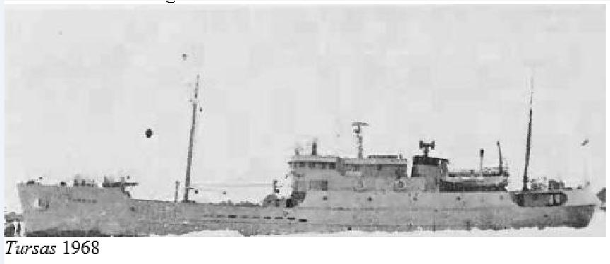 Marine finlandaise  Tursas10