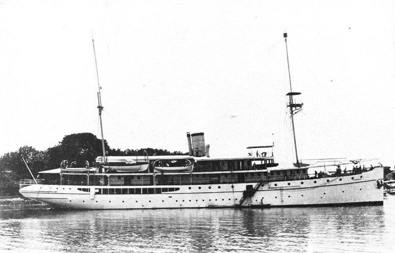 La Marine néerlandaise sauf cuirassés,croiseurs,destroyers  - Page 2 Tydema10