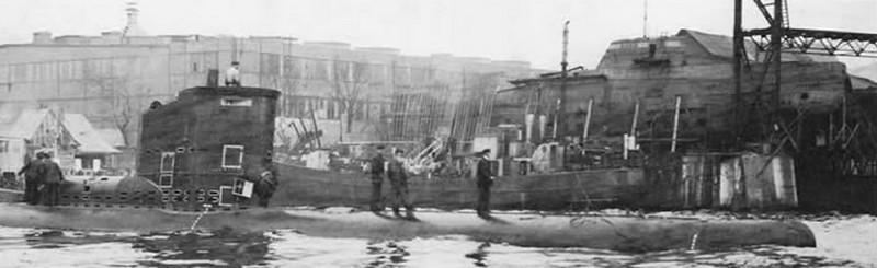 Marine norvégienne  U4704_10