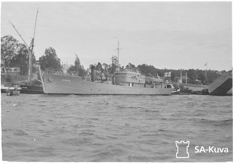 Marine finlandaise  Uisko_10