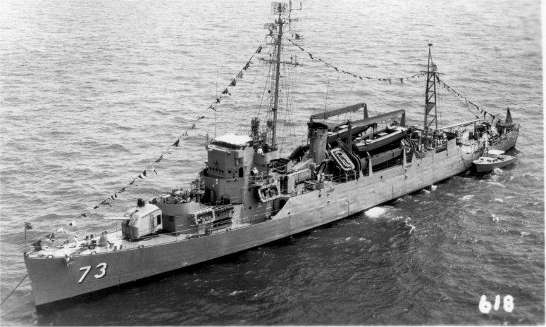Marine Colombienne Uss_ba10