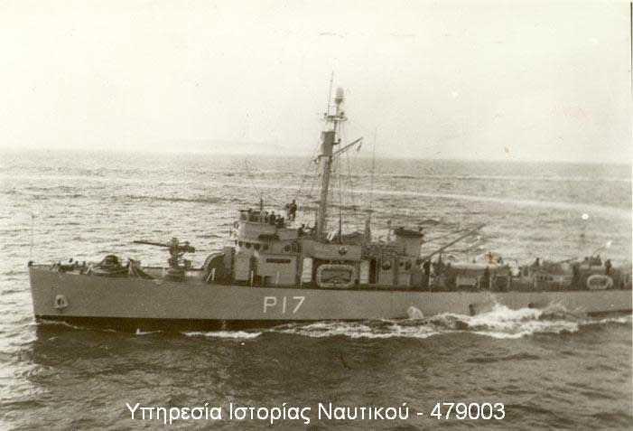 Marine grecque  - Page 3 V_geor10