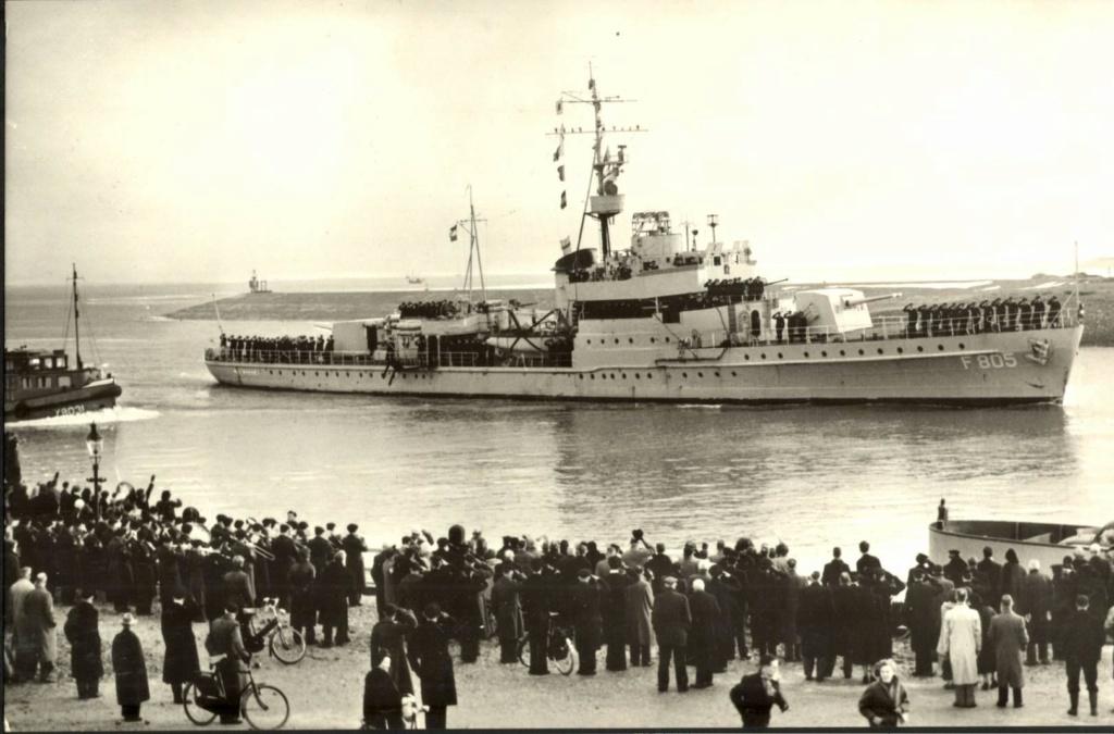 La Marine néerlandaise sauf cuirassés,croiseurs,destroyers  Van_sp11