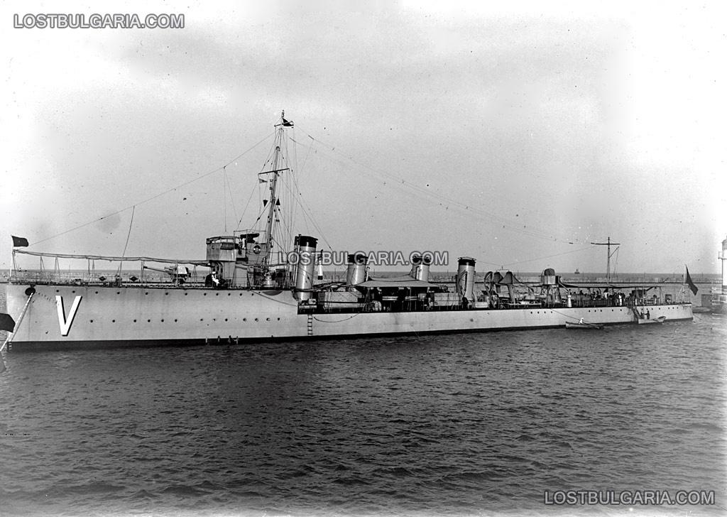 Destroyers; torpilleurs et avisos torpilleurs espagnols Velasc10